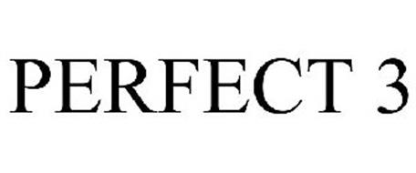 PERFECT 3