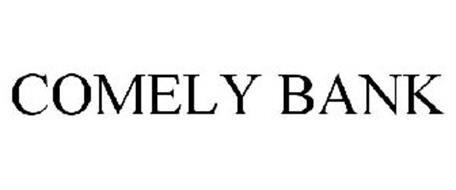 COMELY BANK