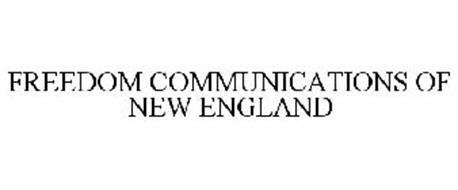 FREEDOM COMMUNICATIONS OF NEW ENGLAND