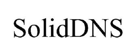SOLIDDNS