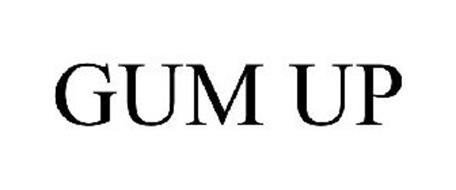 GUM UP