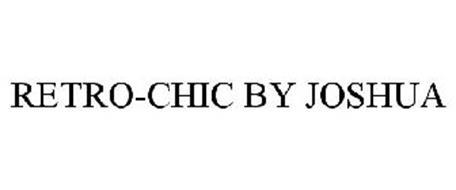 RETRO-CHIC BY JOSHUA