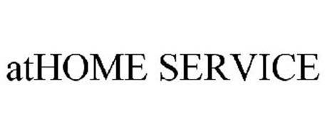 ATHOME SERVICE