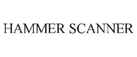 HAMMER SCANNER