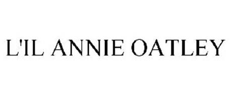 L'IL ANNIE OATLEY