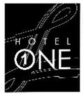HOTEL 1 ONE L