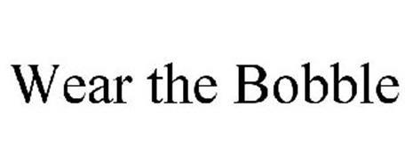 WEAR THE BOBBLE