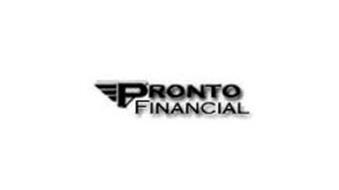 PRONTO FINANCIAL