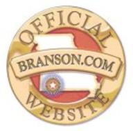OFFICIAL BRANSON.COM WEBSITE