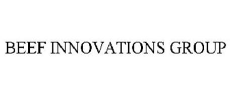 BEEF INNOVATIONS GROUP