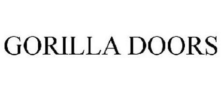 GORILLA DOORS