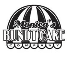 MONICA'S BUNDT CAKE COMPANY