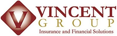 V VINCENT GROUP INSURANCE AND FINANCIAL SOLUTIONS
