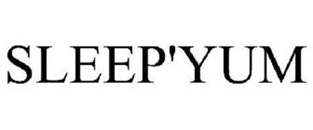 SLEEP'YUM