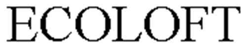 ECOLOFT