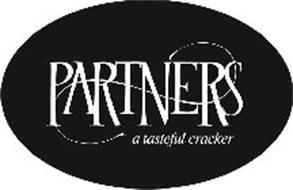 PARTNERS A TASTEFUL CRACKER