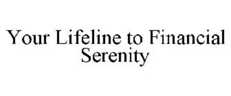 YOUR LIFELINE TO FINANCIAL SERENITY