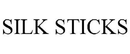 SILK STICKS
