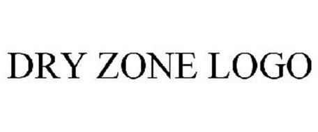 DRY ZONE LOGO
