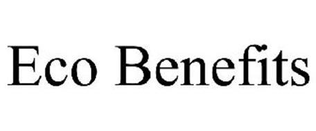 ECO BENEFITS