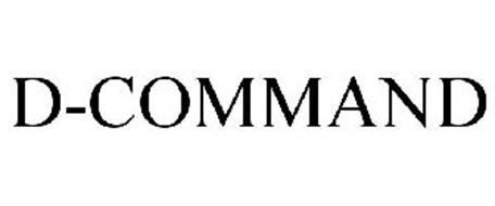 D-COMMAND