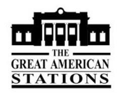 THE GREAT AMERICAN STATIONS