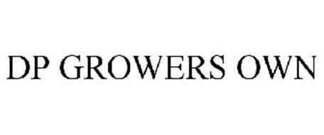 DP GROWERS OWN