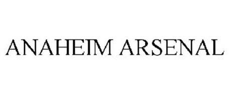 ANAHEIM ARSENAL