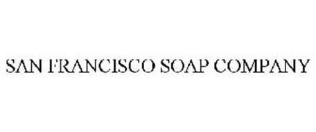 SAN FRANCISCO SOAP COMPANY