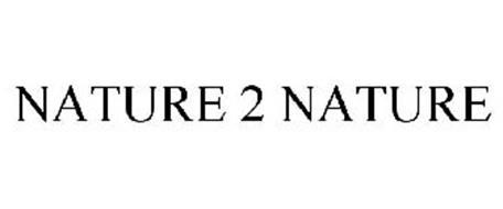 NATURE 2 NATURE