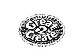 GREAT 2 CREATE