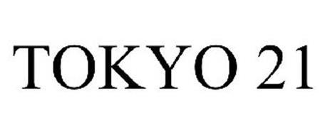 TOKYO 21