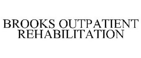 BROOKS OUTPATIENT REHABILITATION