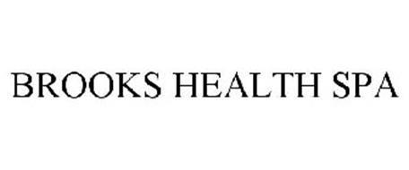 BROOKS HEALTH SPA