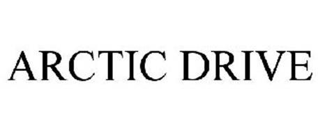 ARCTIC DRIVE