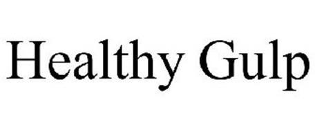 HEALTHY GULP