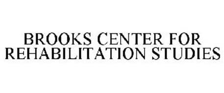 BROOKS CENTER FOR REHABILITATION STUDIES