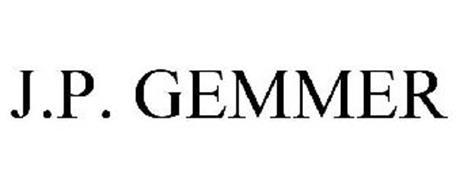 J.P. GEMMER