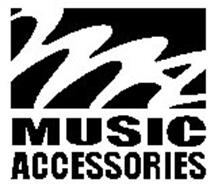 MA MUSIC ACCESSORIES
