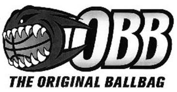 OBB THE ORIGINAL BALLBAG