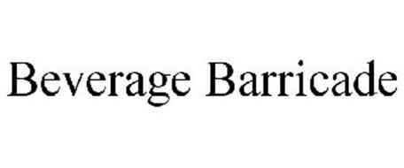 BEVERAGE BARRICADE