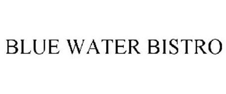 BLUE WATER BISTRO