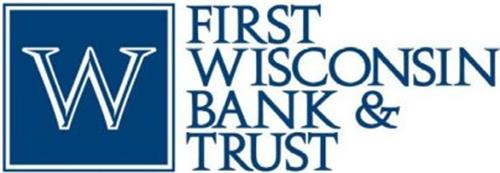 W FIRST WISCONSIN BANK & TRUST