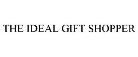THE IDEAL GIFT SHOPPER