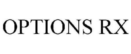 OPTIONS RX