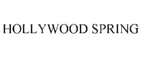 HOLLYWOOD SPRING