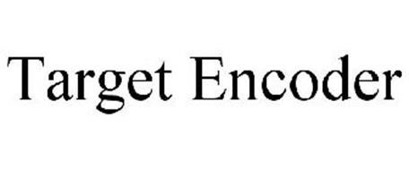 TARGET ENCODER