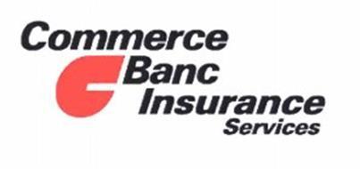 COMMERCE C BANC INSURANCE SERVICES