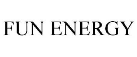 FUN ENERGY