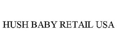 HUSH BABY RETAIL USA